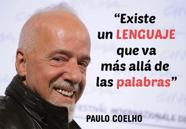 Frases De Paulo Coelho: NUESTROS POESTAS