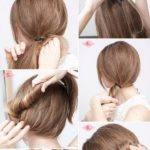 Hermosos Peinados y diseños de uñas decoradas para lucir bellisima