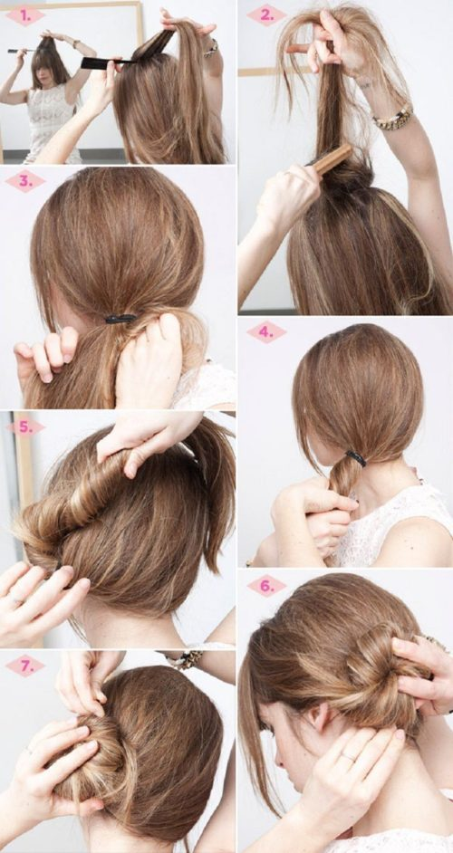 5-the-asymmetrical-chignon