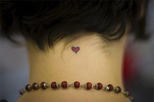 tatuajes mujer