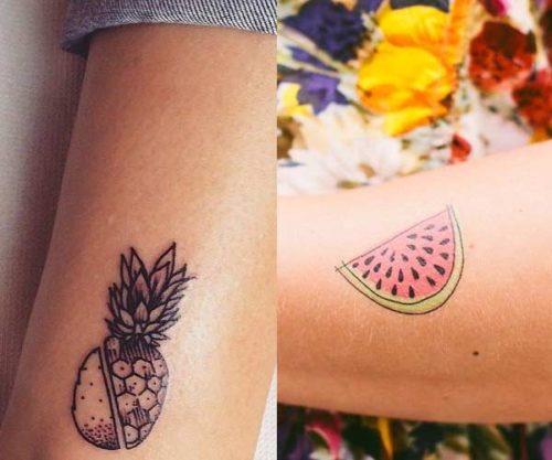 Im genes de tatuajes peque os letras y frases para for Imagenes de estanques pequenos