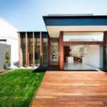 60 Fachadas de Casas Modernas, Pequeñas, de un Piso y dos Pisos