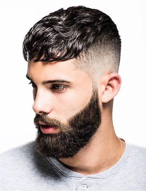 cortes-pelo-corto-hombres-barba-13