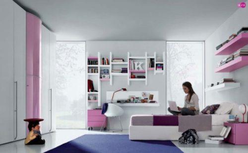 habitaciones-para-adolescentes-modernas