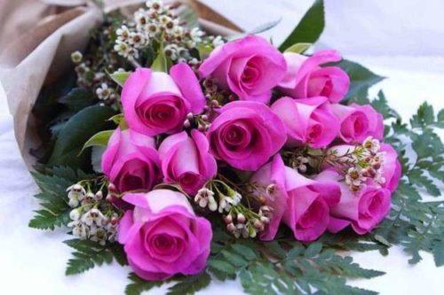 ramo-rosas-rosa