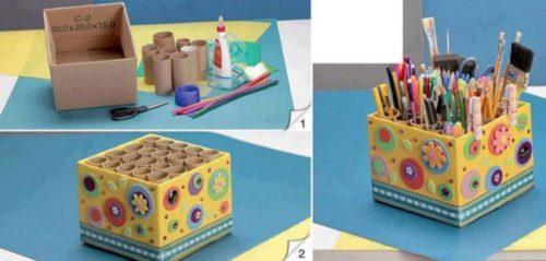 como-reciclar-carton-y-hacer-manualidades-para-ninos