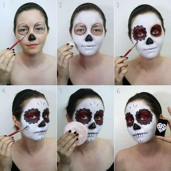 maquillaje,de,catrina,5