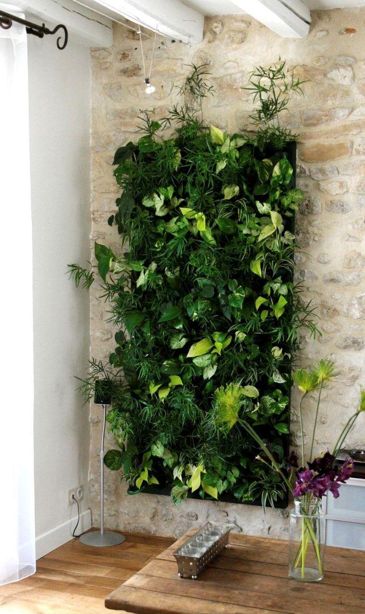 Dise o y decoracion de jardines modernos peque os o for Adornos metalicos para jardin