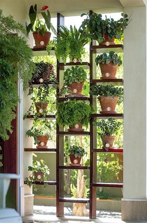 Diseño y decoracion de jardines modernos, pequeños o verticales