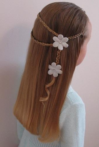 como-peinar-peinados-para-ninas-con-accesorios