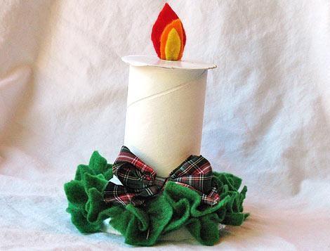 manualidades-navidad-ninos-candelabro