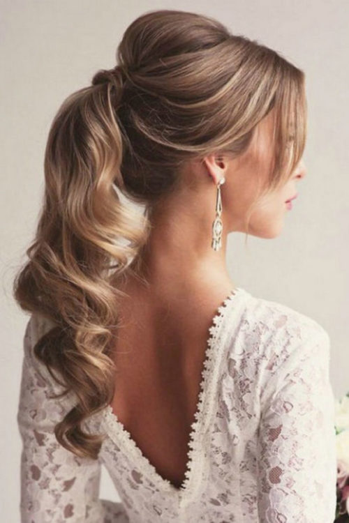 peinados-de-fiesta-para-pelo-largo-coleta-600x900