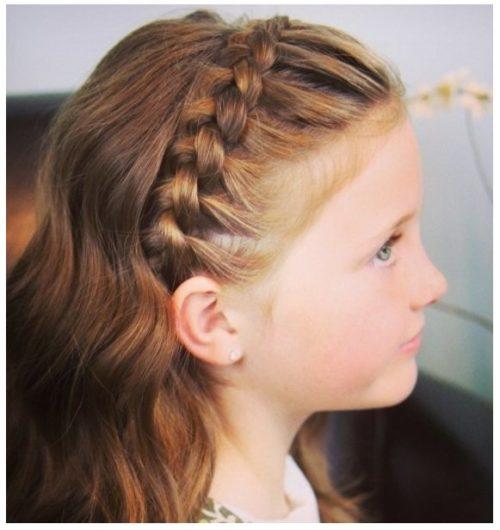 peinados-nina-faciles-rapidos