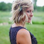50 Bonitos Peinados con trenzas para cabello largo y corto