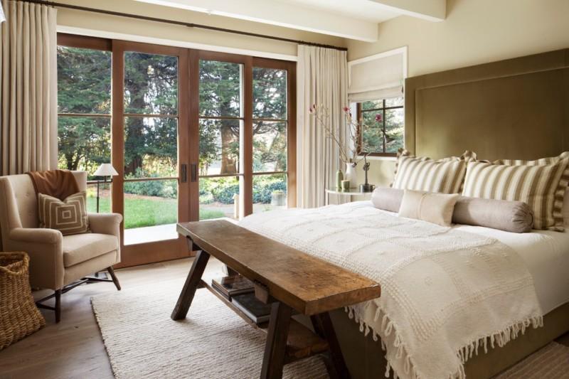 183 casas campestres modernas dise os interiores y for Ver interiores de casas modernas
