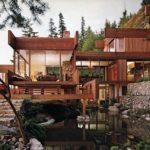 183 Casas Campestres Modernas – Diseños, interiores y fachadas