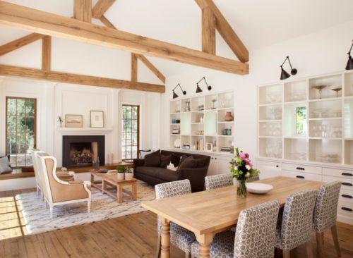 Interiores de casa modernas decoracin de interiores casa for Casa minimalista economica