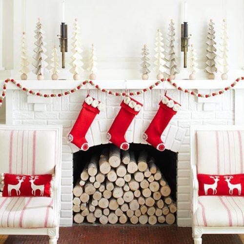 70 ideas con imágenes para decoración navideña – información imágenes