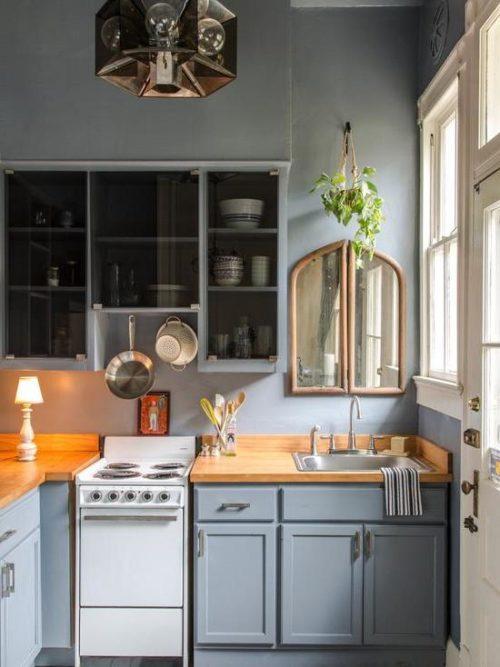 270 Imágenes de Cocinas Modernas diseños y decoración ...