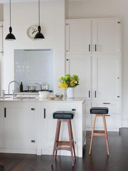 Diseos de cocinas modernas pequeas cocina moderna en for Mostrar cocinas modernas