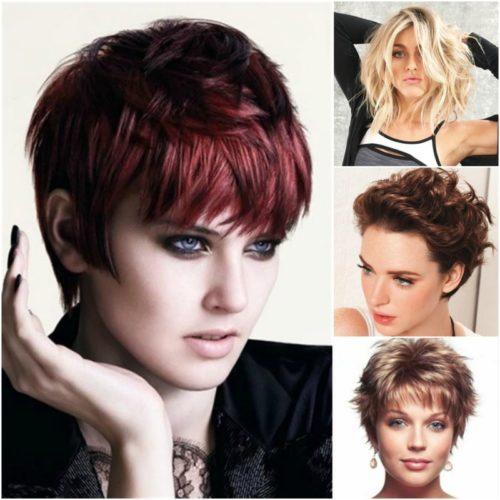 podemos corroborar esta tendencia mirando cualquier desfile de moda ya que en las pasarelas no vamos a tardar en ver a las modelos con cortes de pelo corto