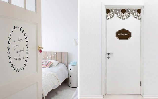 207 im genes de vinilos decorativos infantiles para for Vinilos para habitaciones de matrimonio