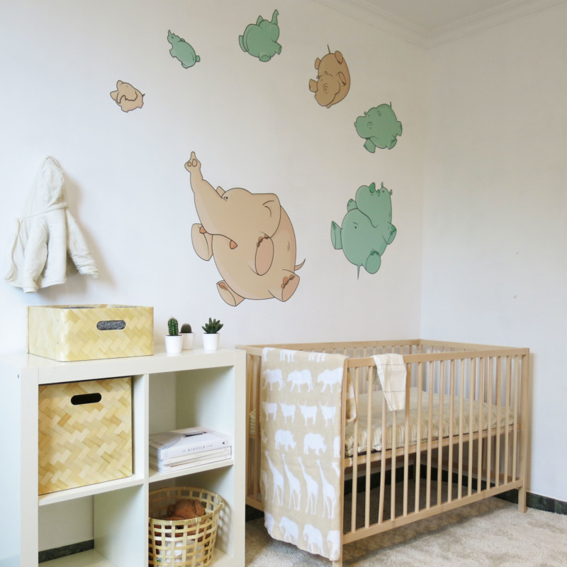 207 im genes de vinilos decorativos infantiles para for Vinilos decorativos para cuartos
