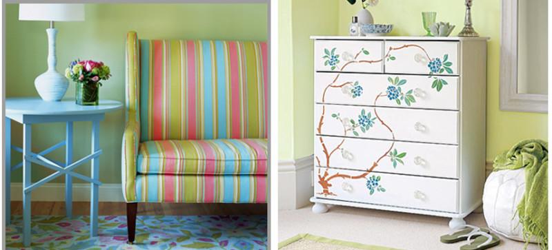 Pegatinas infantiles para muebles latest lo mejor de - Pegatinas pared infantiles ikea ...