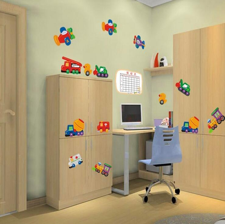 207 im genes de vinilos decorativos infantiles para