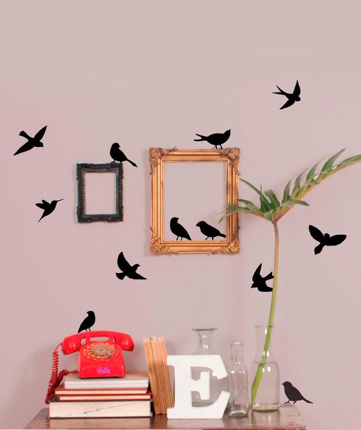 Decoraci n de paredes 45 im genes con ideas para decorar for Decoraciones para la pared de la sala