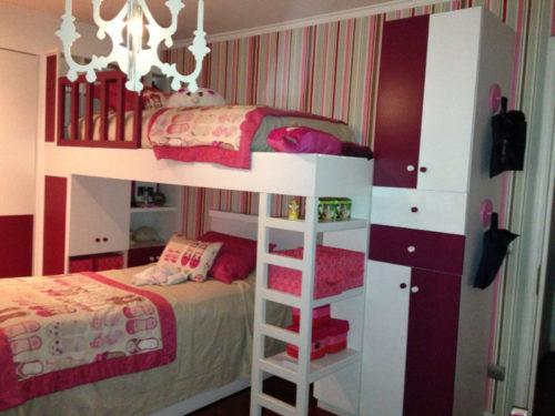 Decoracion para cuartos elegant en with decoracion para for Decoracion cuartos pequenos ninos