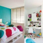Decoración de cuartos para niños, niñas, adolescentes y adultos