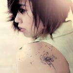 Tatuajes para mujeres: Pequeños, Bonitos, Delicados y Femeninos [292 imágenes]