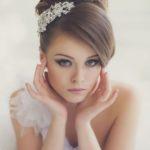 99 Imágenes de peinados de novia tendencias para tu boda