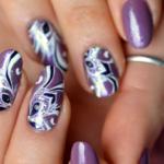 102 Imágenes de uñas decoradas con Mandalas