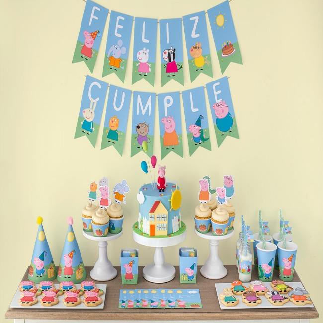 Decoraci n de fiestas de cumplea os 94 im genes - Cumpleanos para ninos de dos anos ...