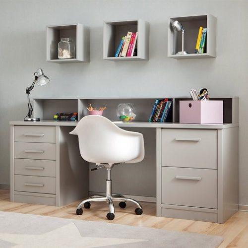 escritorio para poner en una habitacin juvenil