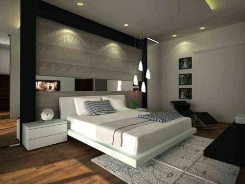 Como Decorar Una Habitacion De Matrimonio Moderna Finest Pequenos - Como-decorar-una-habitacion-de-matrimonio-moderna