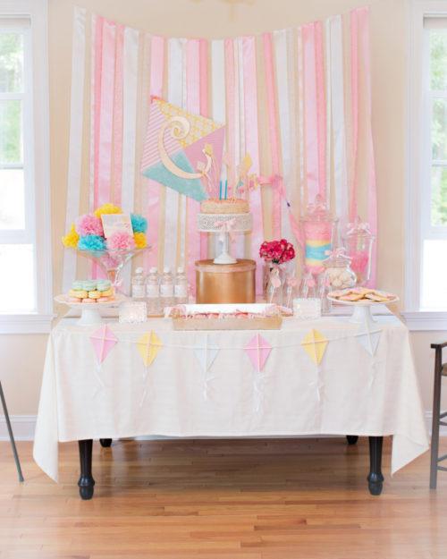 cumpleaos hace arreglos con globos para decorar los distintos espacios de la fiesta tanto para nios como para adultos