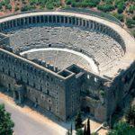 Imágenes de Arquitectura Romana, Gótica, Barroca, Maya y Egipcia