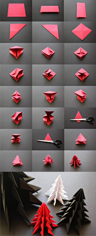 Origami im genes ideas dise os y tutoriales paso a paso - Manualidades para adultos paso a paso ...