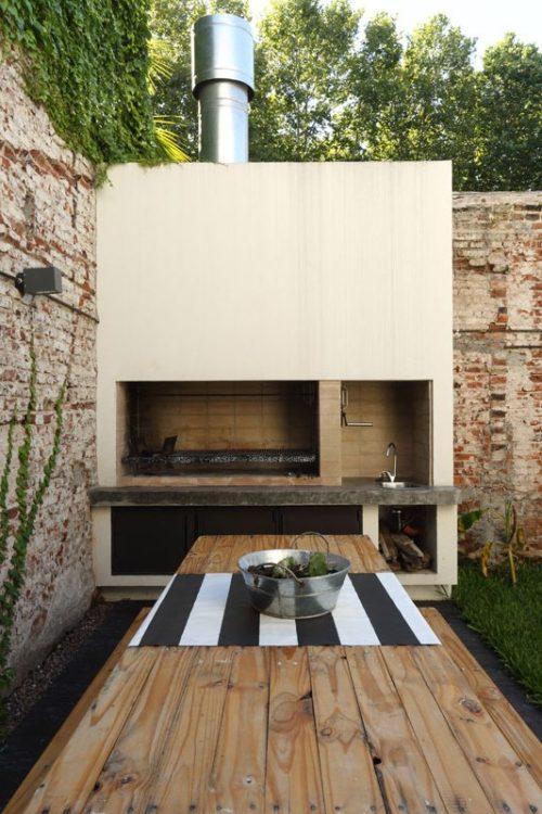 De casas rusticas barro cocido para casa rustica de - Exteriores de casas rusticas ...