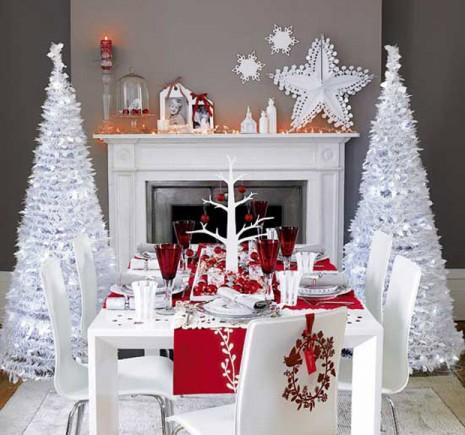 Decoración-en-blanco-para-navidad