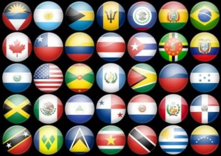 OEA_banderas
