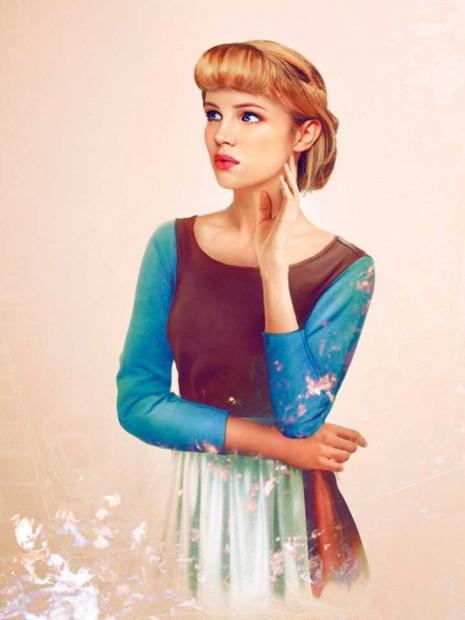 princesacenicienta