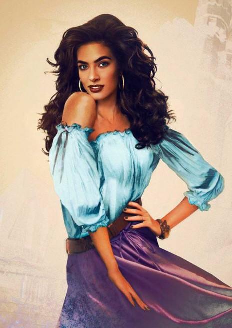 princesaesmeralda