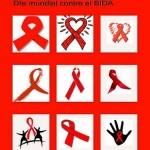 Lazos e imágenes para Día Mundial de la Lucha contra el Sida
