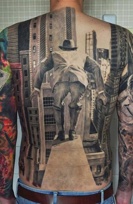 tatuajeloco