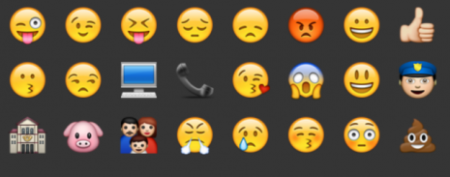 whatsapp-emoticones