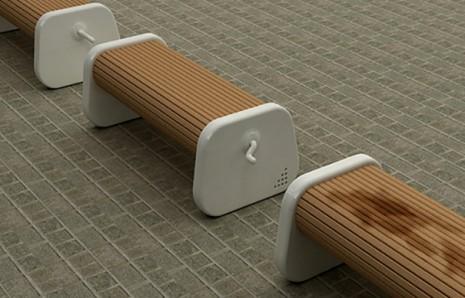 """inventos """"Rolling-bench"""" Bancos secos siempre"""